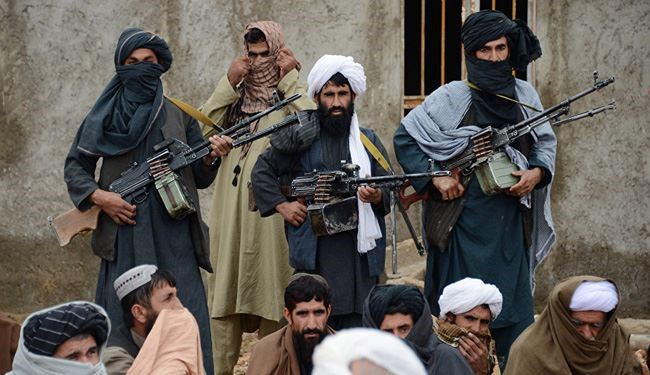 Taliban Militants Announce Start of 'Spring Offensive' in Afghanistan