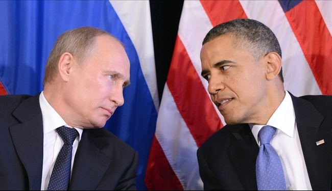 Obama Himself 'Gave All the Cards' to Putin: Syrian Opposition