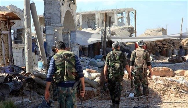 Syrian Army Troops Kill 250 Al-Nusra Militants in Aleppo in Past Week