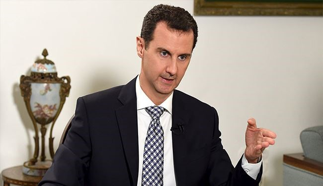 Assad: Federalization of Syria Destructive for Arab Country