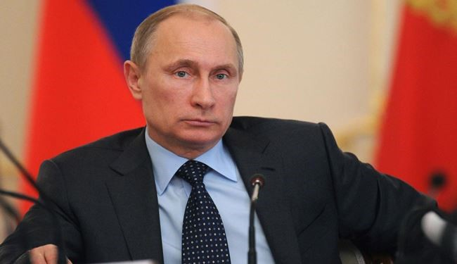 Putin: Syrian Army Strong Enough after Russia Pullout
