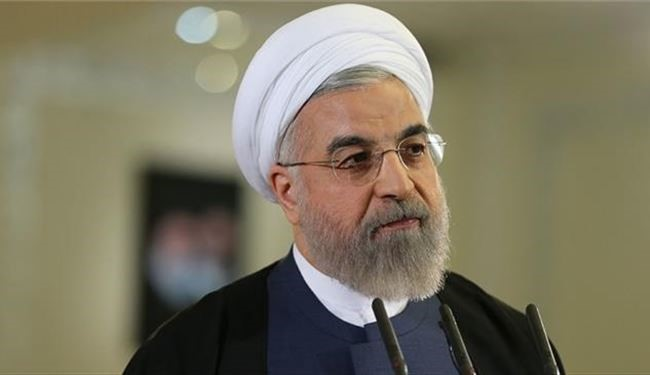 """Any Divisive Move at OIC Summit Is Invalid"": Iranian President Rouhani Says"