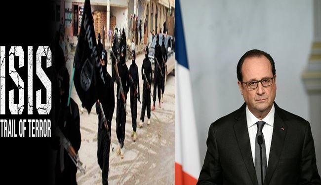 TERROR WARNING: France Receives 1000s ISIS Attacks Tip Offs