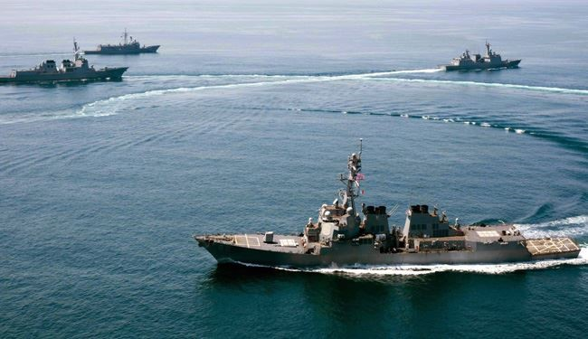 US Defense Secretary to Visit Warship in South China Sea