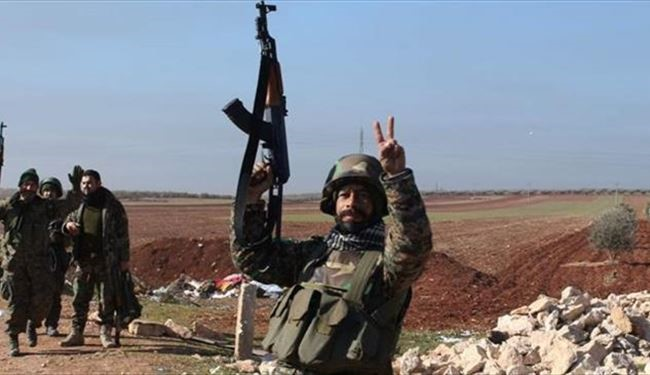 Syrian Army Pushes back ISIS, Liberates Several Villages in Southeast Aleppo