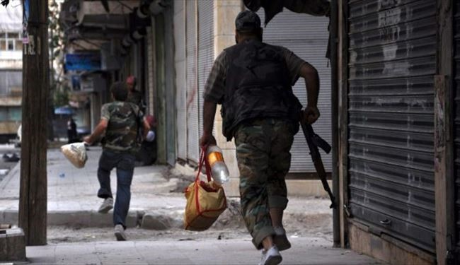 Syrian Army, Palestinian Committees Expel ISIS from Yarmouk Camp