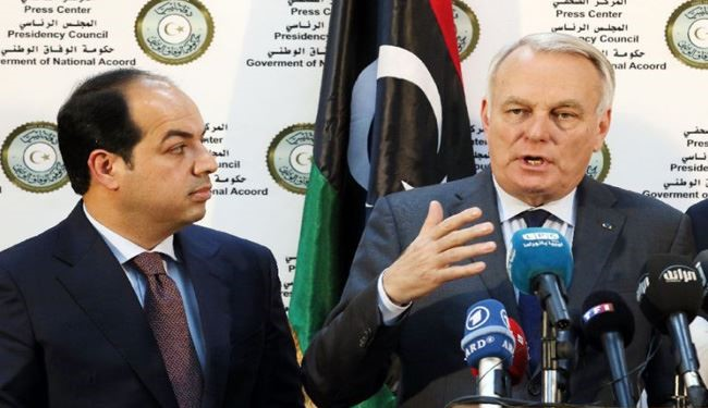 Libya Unity Govt. to Start Taking Control of Ministries: Deputy PM