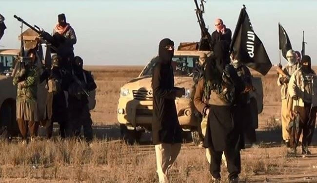 ISIS Executes Three Senior Field Commanders in Deir Ezzur