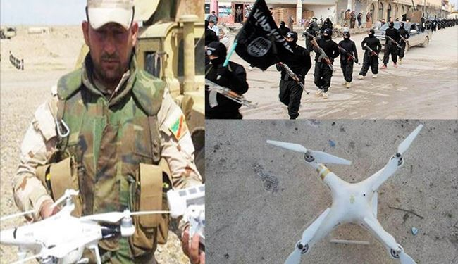 ISIS Reinforces Its Drone Airforce as It Prepares to Launch MORE Horrific Attacks
