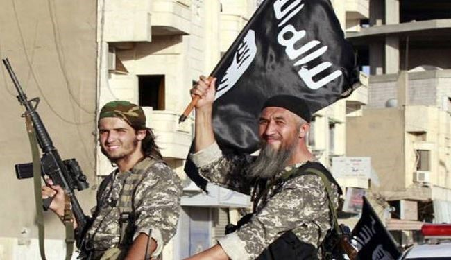 ISIS Militants Come from 70 Countries: Leaked