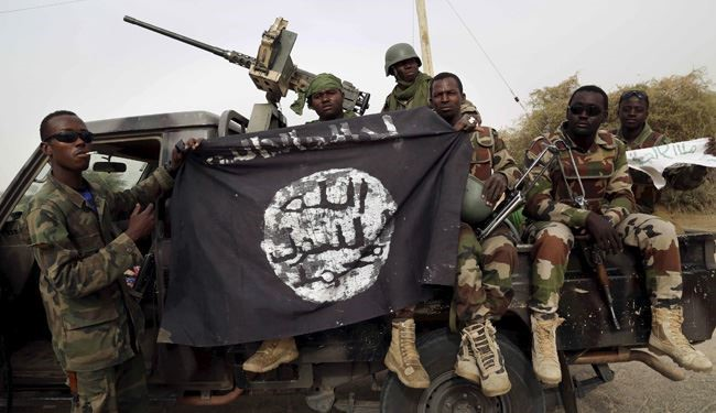 Boko Haram, ISIS Collaboration Rising: United States Says