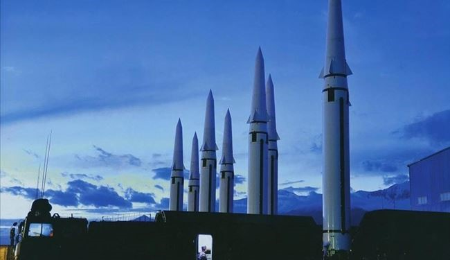 Longest Range of Ballistic Missile in the World Successfully Tested By China