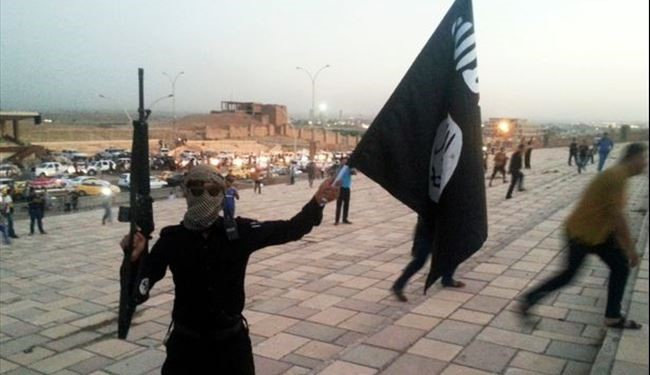 ISIS Ripping Itself APART from Inside: Suicide Bombers V Caliphate Fanatics