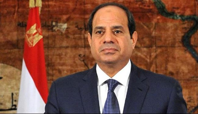 Egypt President Sisi Warns of Action against Anti-Government Protests