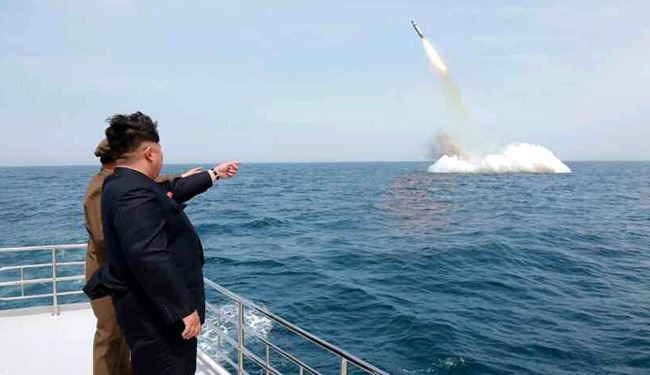 American Official Says North Korea Missile Tests Getting Serious