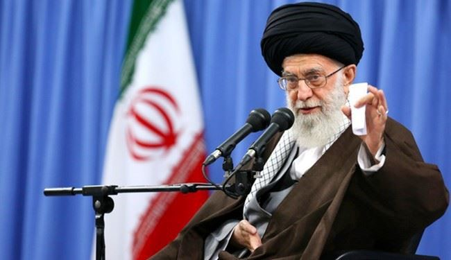 US Deception Obstructs Iran's International Trade: Iran's Leader Says