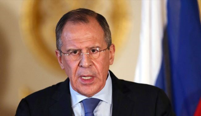 Russian FM Lavrov Warns Europe's Security Remains in Deadlock