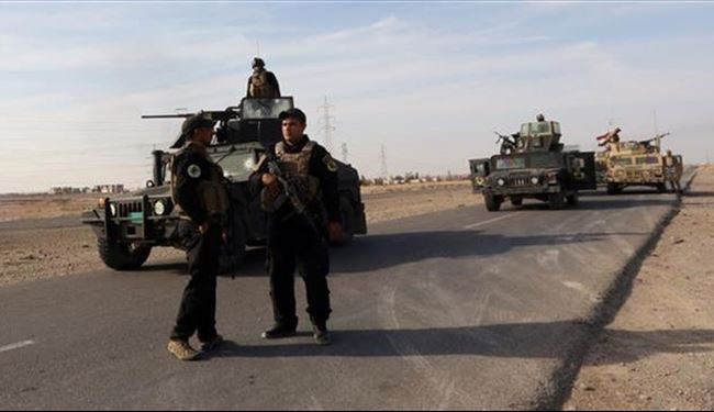 Iraqi Army Regains Nineveh Village, Kills 200 ISIS Militants