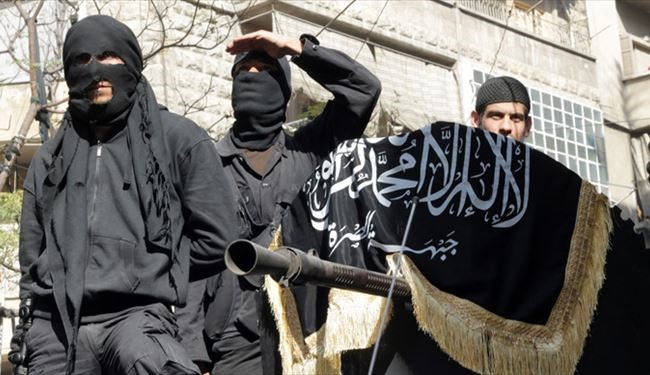 Two ISIS Senior Commanders Killed in Clashes with Rival Al-Nusra Militants in Homs