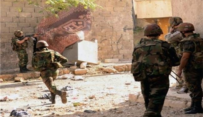 Syrian Army Forces Repel Terrorist Attacks in Sweida, Hama Provinces