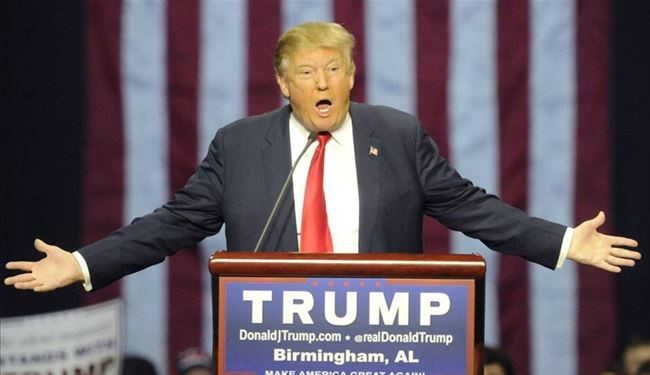 US Republican Candidate Donald Trump Vows to Rout ISIS very Quickly