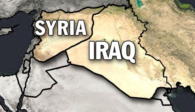 Iraq & Syria Armies Joint Campaign to Defeat ISIS