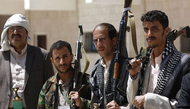 Saudi Arabia Released Tens of Houthi Ansarullah Prisoners amid Peace Talks