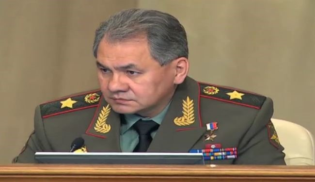 Moscow to Deploy 3 New Army Divisions to Counter NATO: Sergei Shoigu