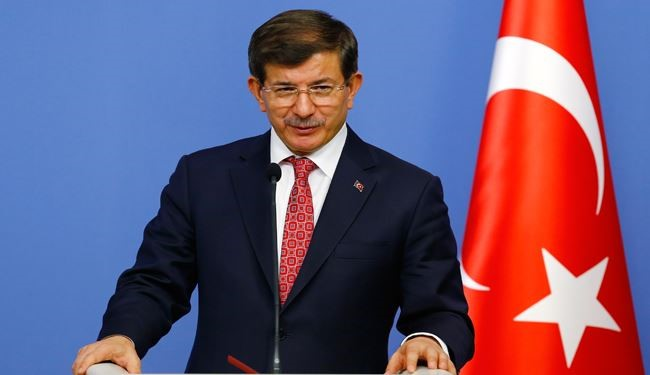 Turkey May Launch Troops to Syria against ISIS if Necessary: Prime Minister