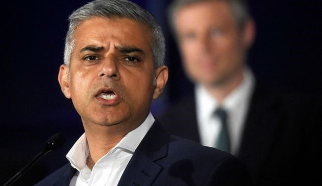 Sadiq Khan Invites Trump to UK to Educate him on Islam