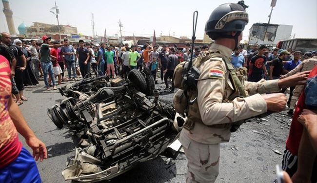 15 Killed as ISIS Continues Attacks in, around Baghdad