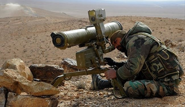 Syrian Armed Forces Smash Terrorists in Southern, Northern Parts of Aleppo
