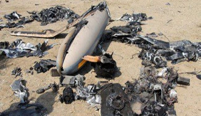 Another ISIL Drone Shot Down in Iraq