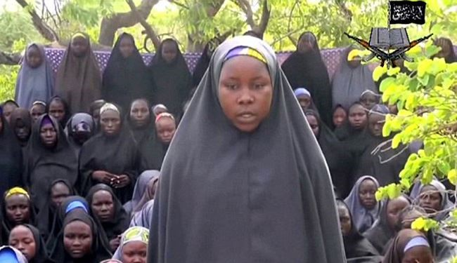 Chibok Girl Rescue Raises Hopes for Others Held by Boko Haram
