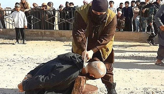 ISIS Executes 25 Civilians in Iraq's Mosul Using Nitric Acid