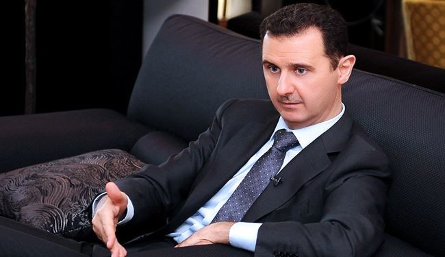 Syria's President: BRICS Countries Play Key Role in Creating Balance in Int'l Relations