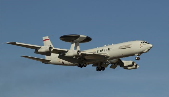 NATO Calculates Deploying AWACS 'Against Daesh'