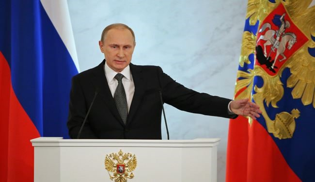 Russia, European Union 'Can Settle Differences': Putin