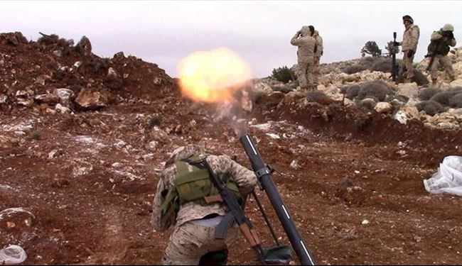 Dozens of Al-Nusra Militants Killed in Hezbollah Attack in Arsal