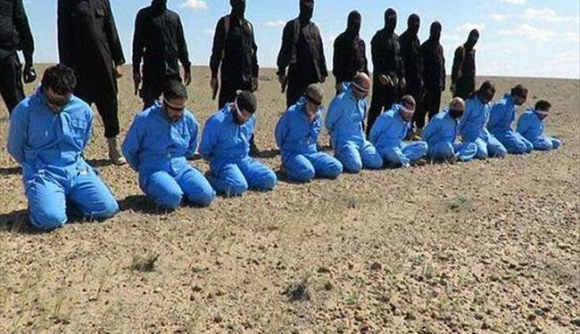 ISIS Executes 8 of its Members in Mosul for Refusing to Join Battlefield