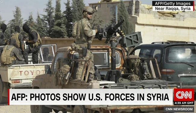 US Used Truce in Syria to Send Mercenaries into Country, Ambassador Says