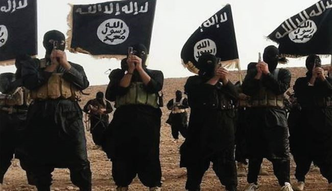 Germany's Intelligence Agency: ISIL Has European league in its Attack Agenda