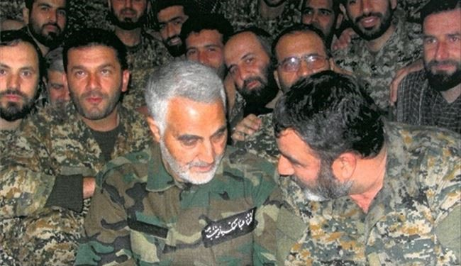 700 Terrorists Killed, Injured in Khan Touman in Aleppo: Iranian Military Advisor