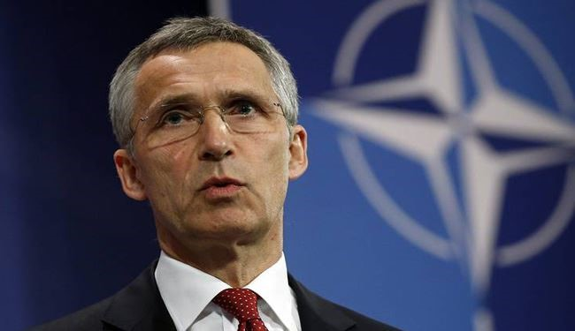 NATO Plans to Station Rotating Force near Russian Border