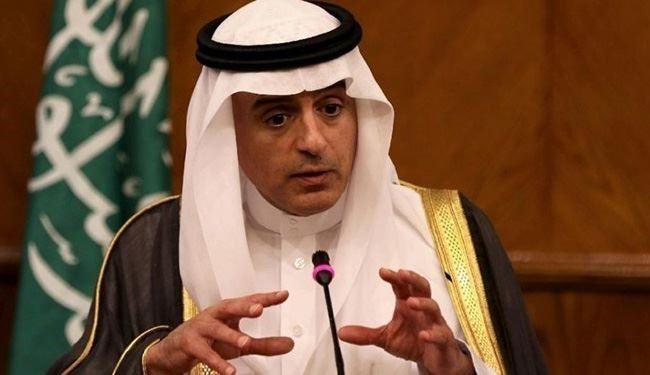 Still too Early for Peace with Israel: Saudi Arabia FM