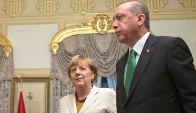 Ankara Warns Germany over Armenian 'Genocide' Vote