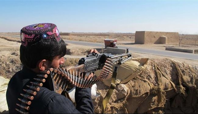 Taliban Kills 6 in Attacks in Afghanistan's Ghazni