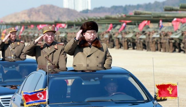 US Seeks to Cut North Korea off International Banking