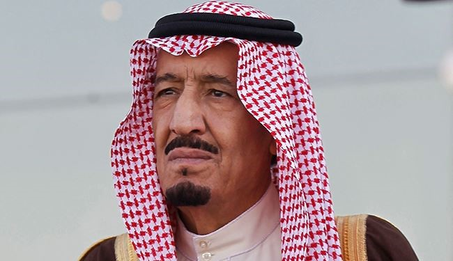 Saudi Arabia King's Health Exacerbates: Source