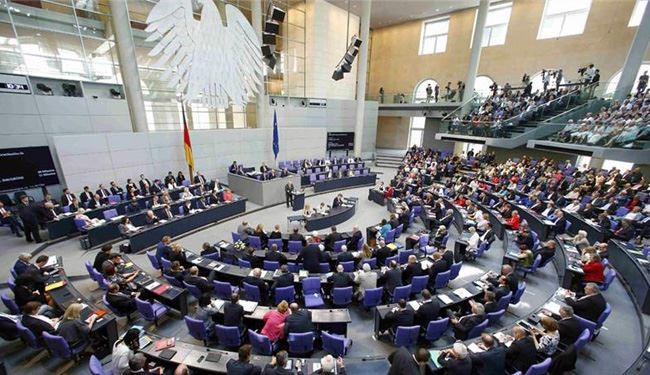 Germany Parliament Passes Armenian 'Genocide' Motion